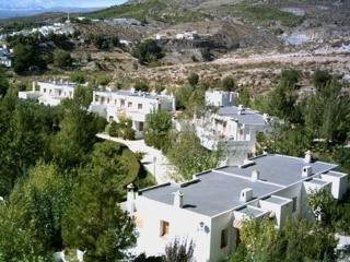 Villa turística Laujar