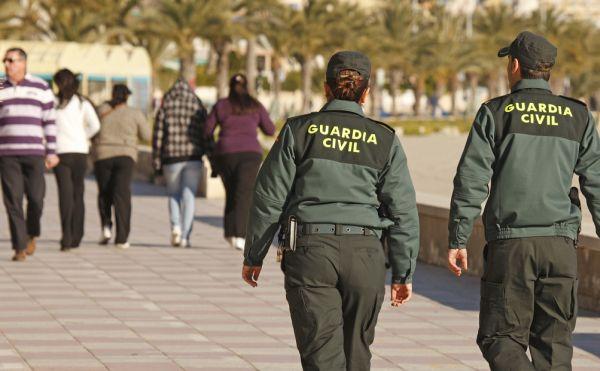 La Operación Verano Seguro movilizará en Andalucía a cerca de 11.000 agentes