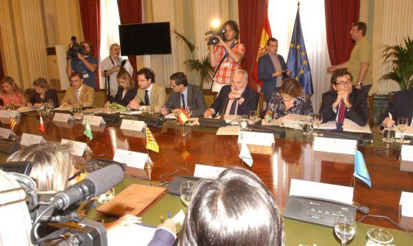 Consejo Consultivo y Conferencia Sectorial de Agricultura