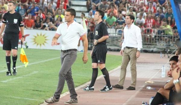 Debut en Liga BBVA de la UD Almería y del Villarreal