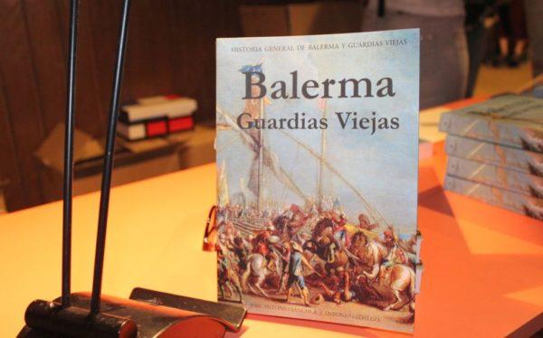 Historia de Balerma