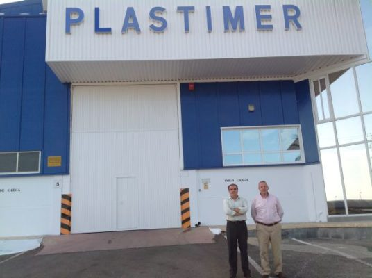 Plastimer