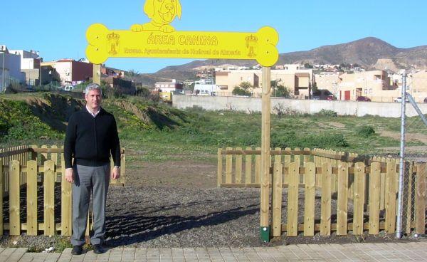 Pipican Bulevar y edil urbanismo Ismael Torres
