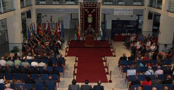 Día del municipio de El Ejido