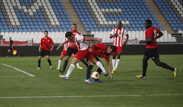 Grupo IV Segunda División B