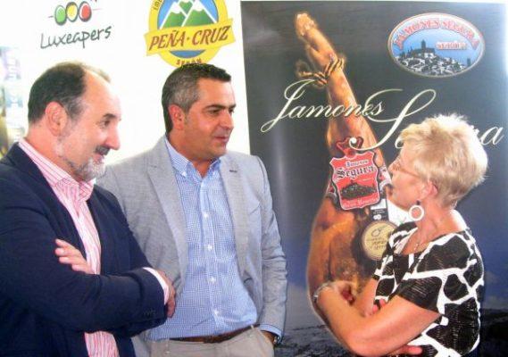 Almería produce más de 5 millones de kilos de jamón y 1,3 millones de embutidos