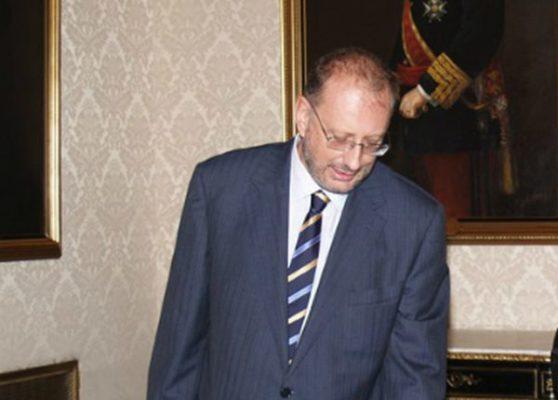 Antonio José Hidalgo López