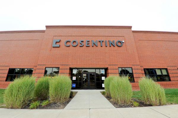 Grupo Cosentino prevé facturar este año 500 millones de euros