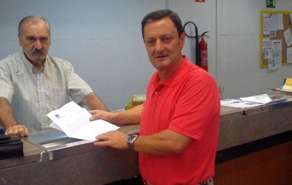 Entrega carta certificada 1