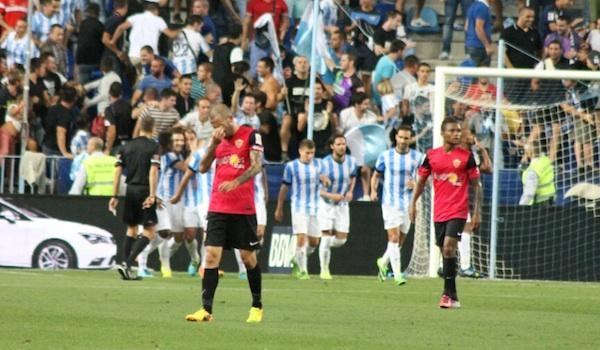 Liga BBVA de fútbol en España