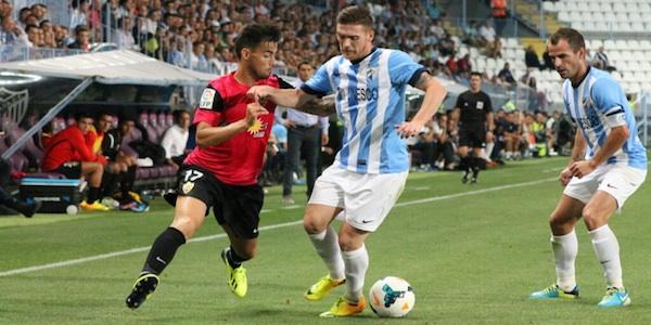 El Almería en la Liga BBVA