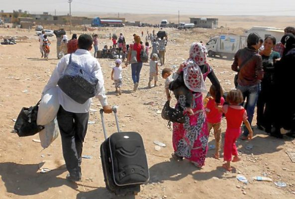 refugiados_sirios_Irak-UNICEF