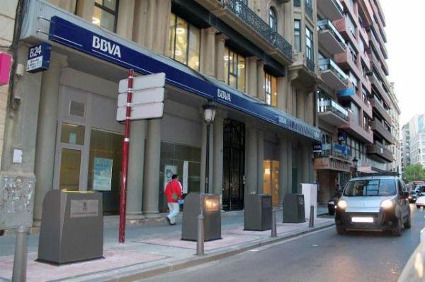 El supremo resuelve esta semana el recurso de cajamar y for Oficinas bbva almeria
