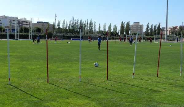 Liga BBVA en Valencia