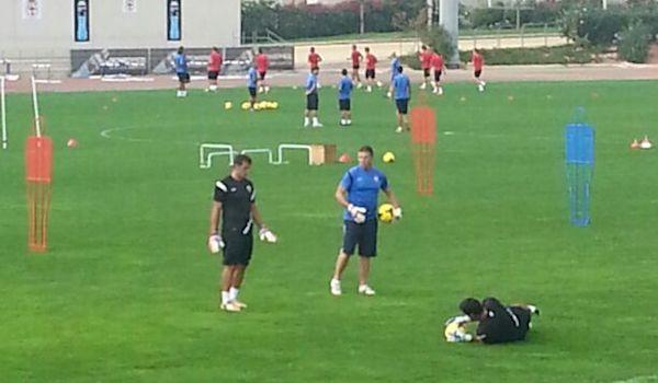 UD Almería en Liga BBVA