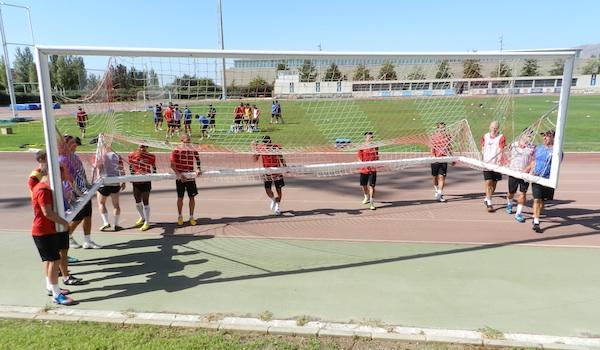 Visita al Sevilla en Liga BBVA