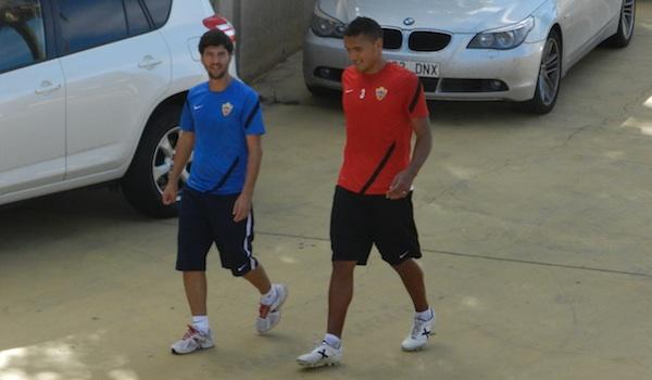 Previo de la UD Almería ante el Sevilla FC