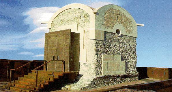 Mausoleo Abla