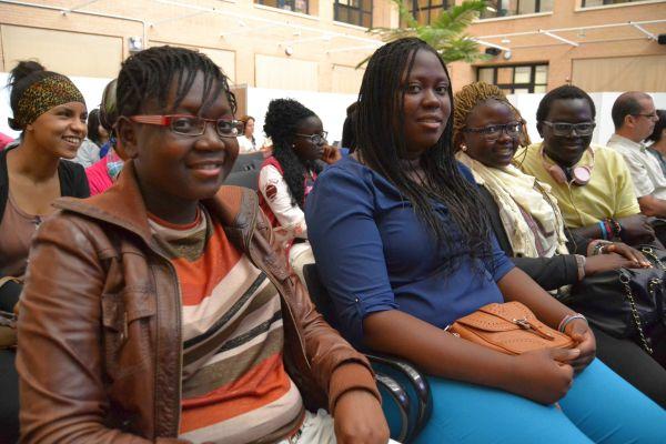 Participantes Programa Únete