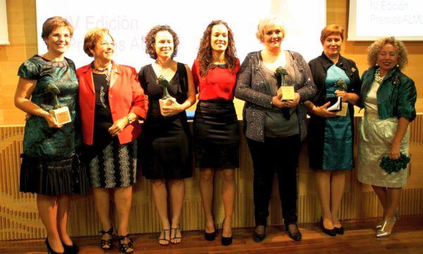 Premios Almur