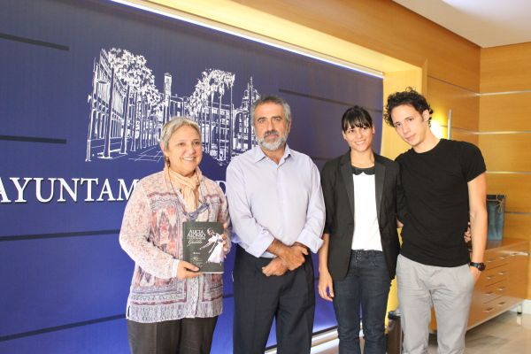 opiniones bailarines aficionado en Almería