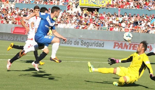 UD Almería en la Liga BBVA
