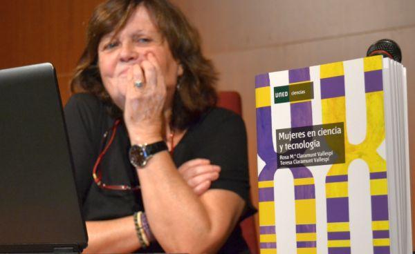 Teresa Claramunt libro