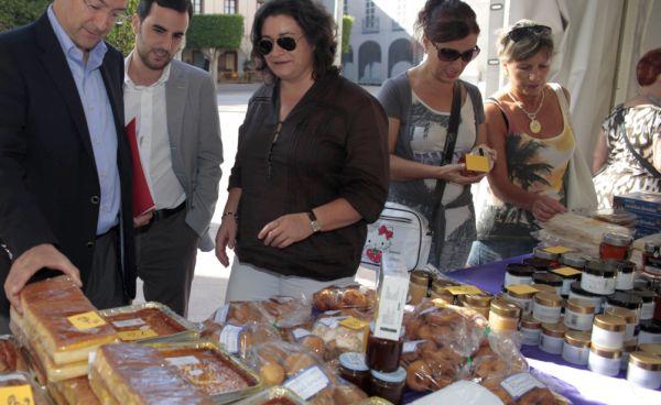 mercado dulces conventos