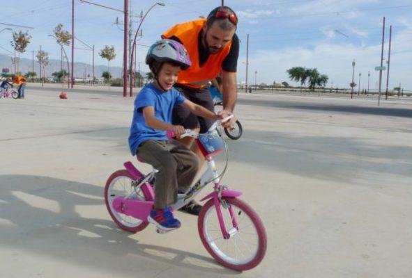 Los cascos de bicicleta para los menores cuestan entre 5 y 35 euros