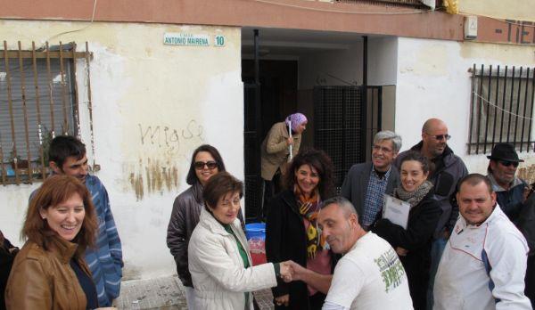 Administraciones, agentes sociales y Defensor del Pueblo se alían para la transformación de El Puche