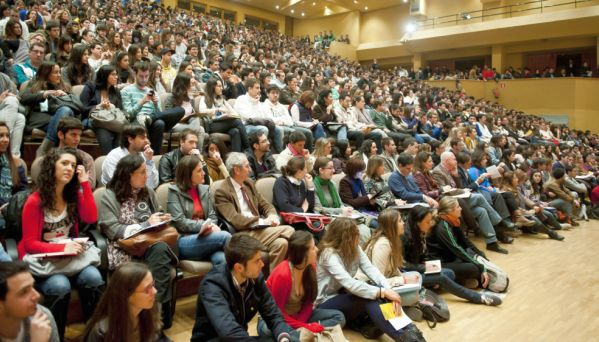 Alumnos Erasmus