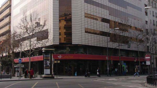 Sede de Cajasur