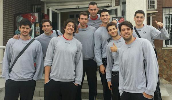 Almería en la Superliga de Voleibol
