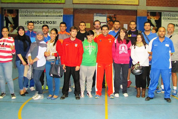 Baloncesto de Almería