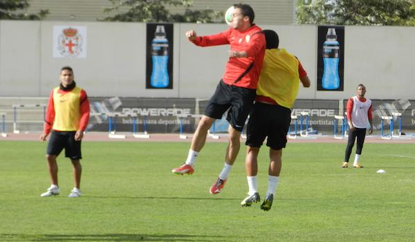 UD Almería Copa del Rey Las Palmas