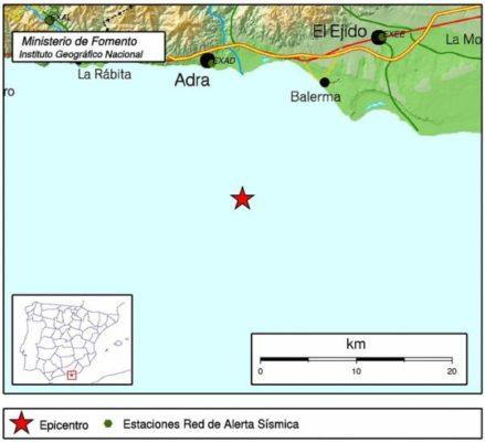 terremoto 3,5