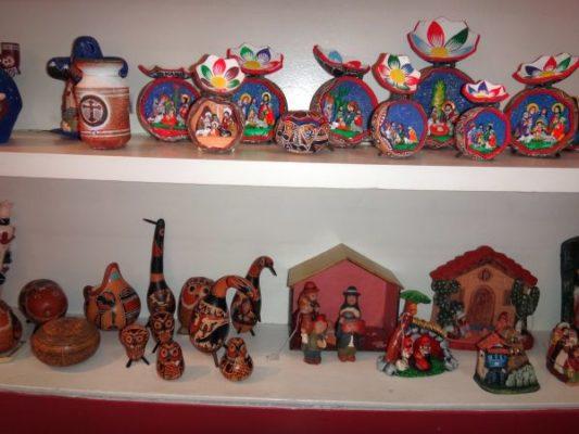 Artesanía peruana