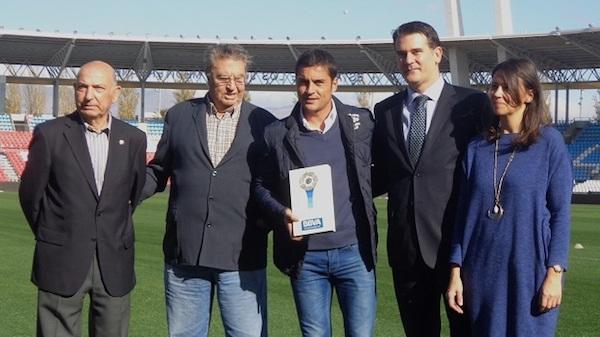 Liga BBVA UD Almería