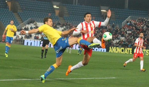 UD Almería Copa del Rey