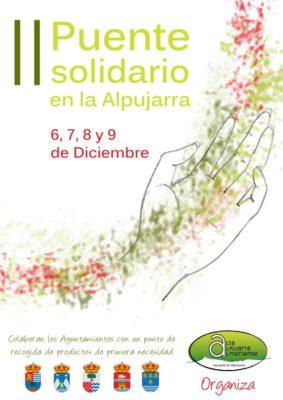 II puente solidario