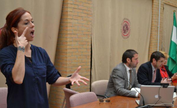 Inauguracion Seminario Arte Inclusivo