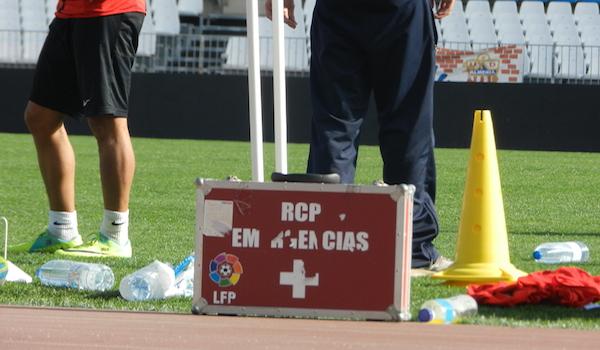RCP UD Almería