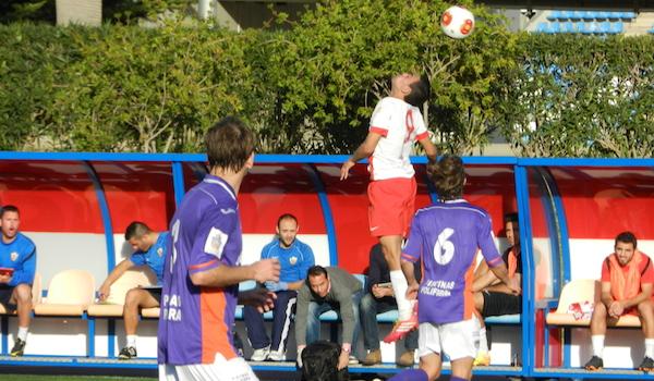 Segunda División B UD Almería B