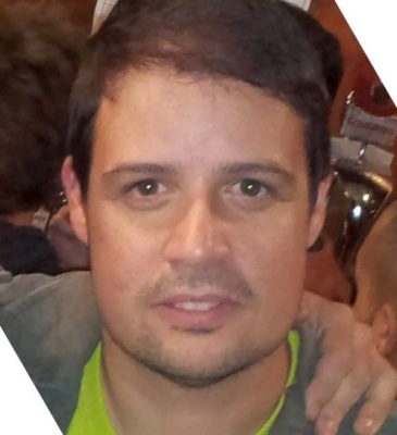 Daniel Garófano Luque
