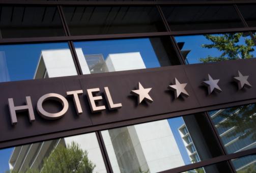 Establecimiento hotelero