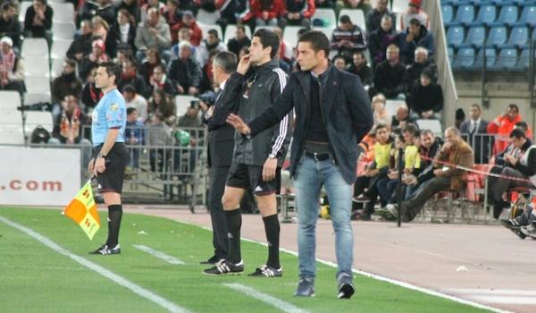 UD Almería y Granada CF Liga BBVA