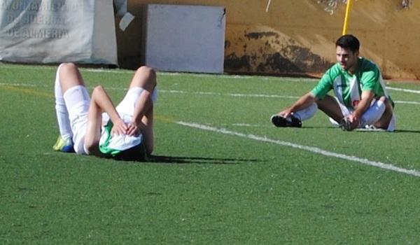 Tercera División Almería