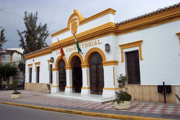 Ayuntamiento Huercal Overa