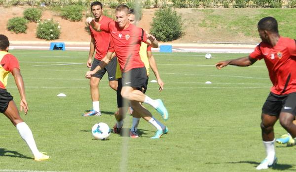 UD Almería Liga BBVA Alavés Liga Adelante