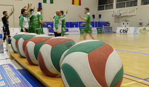 Superliga Voleibol